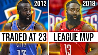 One Player EVERY NBA Team Gave Up On Too Soon