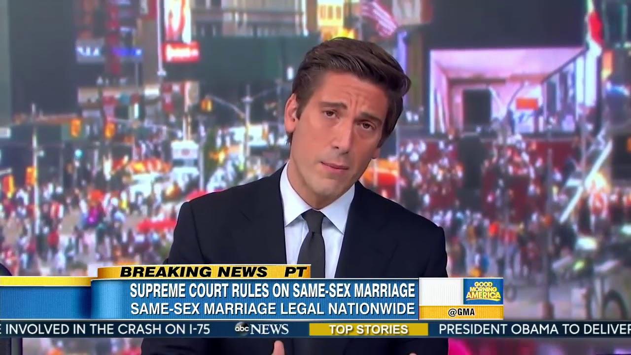 same sex marriage california court in Litchfield