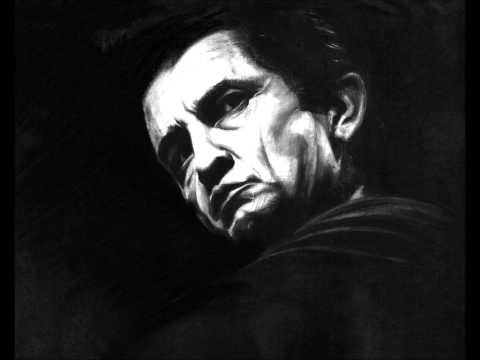 Johnny Cash - Devil's Right Hand