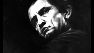 Johnny Cash - Devil