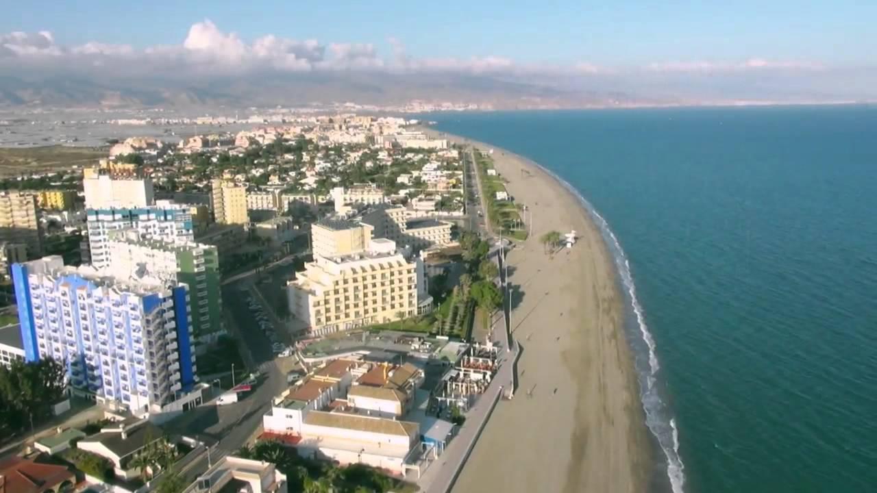 Roquetas De Mar Municipio Tur Stico Youtube