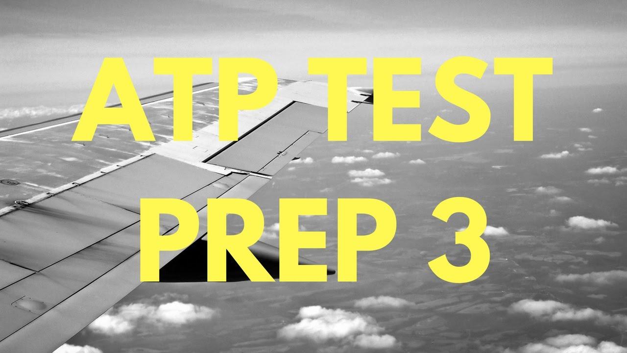ATP & Aircraft Dispatcher Knowledge Tests   The Aviation Vault