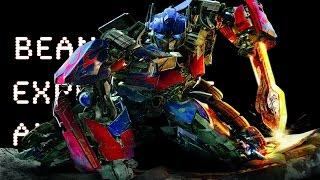 Optimus Prime - Bean Dip Explains It All