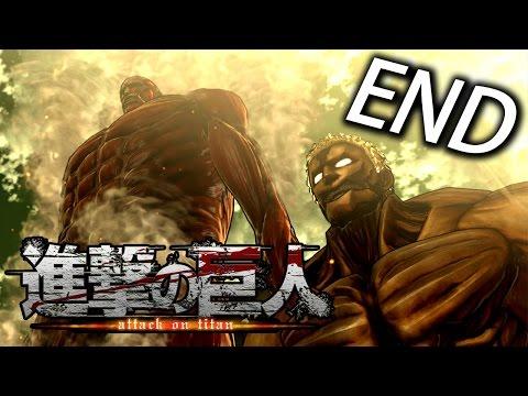 Attack on Titan《進擊的巨人》Last...