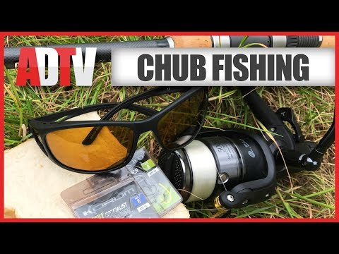 Simple Chub Fishing Tips & Tactics