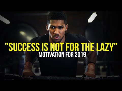 MOTIVATION FOR 2019  You Really Need To Hear This!