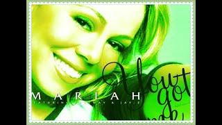 Mariah Carey - You Got Me [5-Tracks EP]