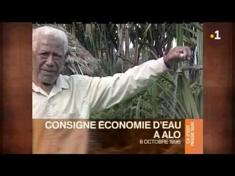 TALANOA: Manatu'i (les problèmes d'eau à Futuna 1996)