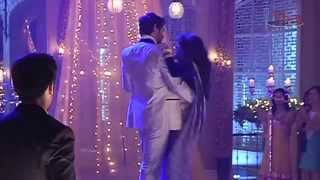 Dance Sequence in Kumkum Bhagya