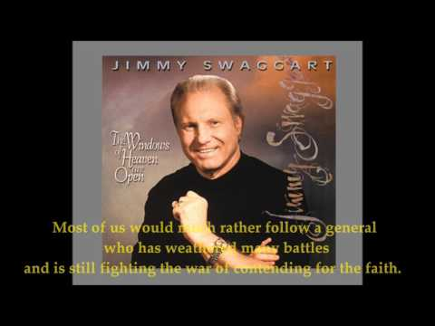 Blessed Assurance---jimmy swaggart