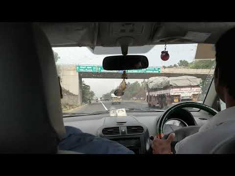 NICE Road | Bengaluru–Mysuru Infrastructure Corridor