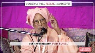 Mantras Will Reveal Themselves - Hari-kathamrta-bindu [2]
