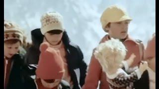 """Художественный фильм """"Выкуп"""" 1986 СССР (Полная версия, Снят в Домбае)"""