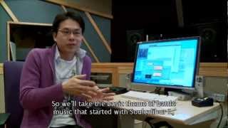 The Making of Soul Calibur V: Behind The Game