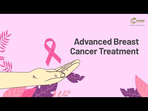 Dr Poovamma CU- Consultant Oncoplastic Breast Surgeon at Cytecare Cancer Hospitals, Bangalore
