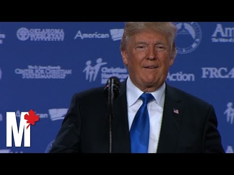 Donald Trump is president of the U.S. Virgin Islands. He doesn