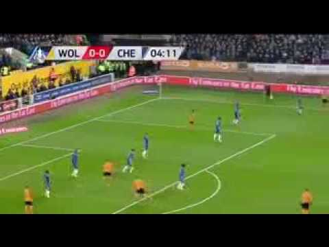 Wolves vs Chelsea 0-2 ● All Goals & Highlights ● FA Cup ● 18/02/2017 [HD]