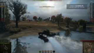 World of Tanks - PC Review Gameplay Video - Neogamer.de