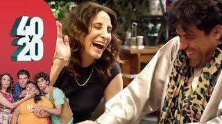 Capítulo 7: Paco y Rocío reviven viejos tiempos | 40 y 20 T1 - Distrito Comedia