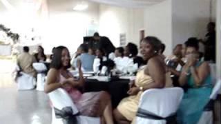 The surprise wedding - part 1