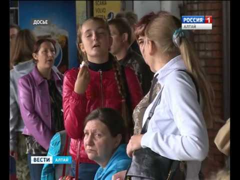 Пригородные поезда в Алтайском крае перешли на летнее расписание
