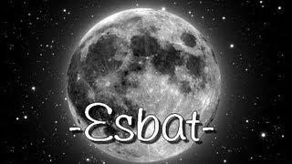Esbat Maggio: Luna della Coppia