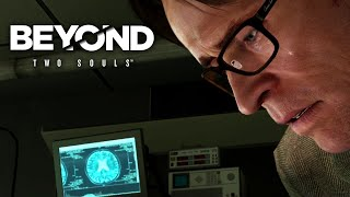 Beyond Two Souls 12 | Ihm bleibt nur die Erinnerung | Remastered Gameplay thumbnail