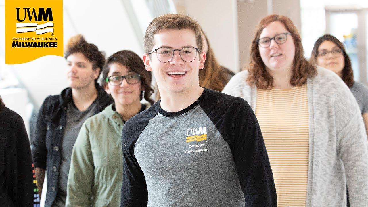 Illinois nursing student finds fit at UW-Milwaukee