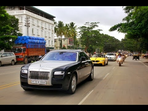 RICH KIDS OF INDIA - Mysore