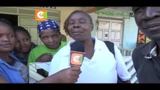 Mihango demos over KDF road tussle
