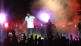 Luke Bryan - Faithfully and I Dont Want This Night to End (Part 11) Live