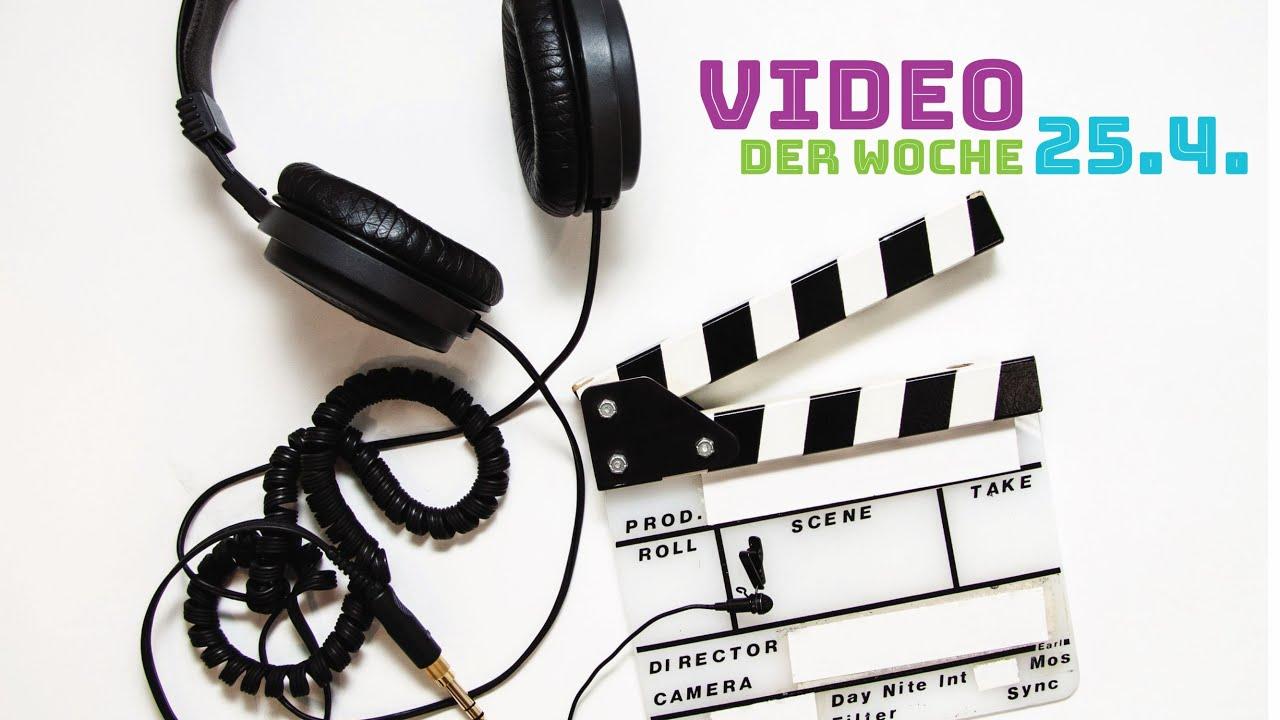 Video der Woche: Lied ohne Worte
