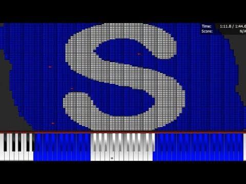 Dark MIDI - SKYPE CALL SOUND