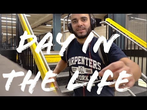 Day IN THE LIFE OF A NYC CONSTRUCTION WORKER PT3!