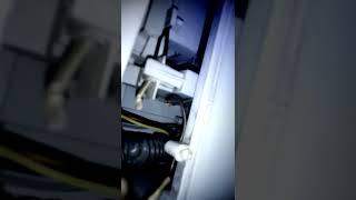 Cara memperbaiki pengering mesin cuci yang mati