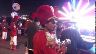 Baraat band in Indian wedding