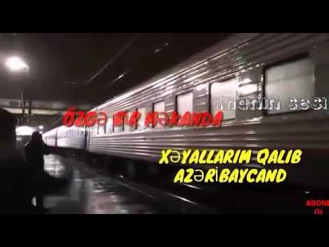 Amil Agcabedili - Men Seven Gozel 2020