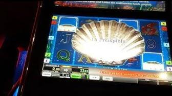 Dolphins Pearl-Gold Star Gezockt!Moneymaker84, Merkur Magie, Merkur, Novoline, Gambling, Slots