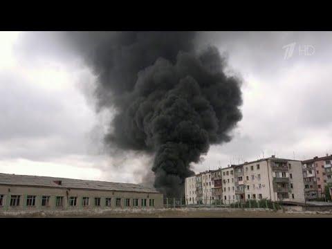 Из зоны конфликта в Нагорном Карабахе приходит противоречивая информация о положении в Шуше.