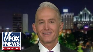 Gowdy: I'd love for the Strzok transcript to be made public thumbnail