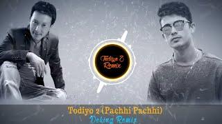 Todiyo 2 (Pachhi Pacchi) Remix - Rajesh Rai   New Nepali Club Pop Song 2016