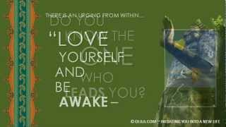 How to Love Yourself Into Awakening ~ 1 MIN Inspiration from the Buddha