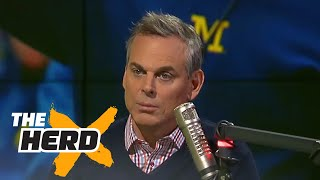 Michigan is the only team that stands a chance to beat Alabama | THE HERD