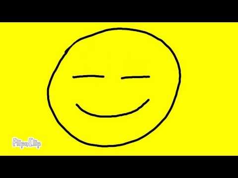 Анимация смайлик