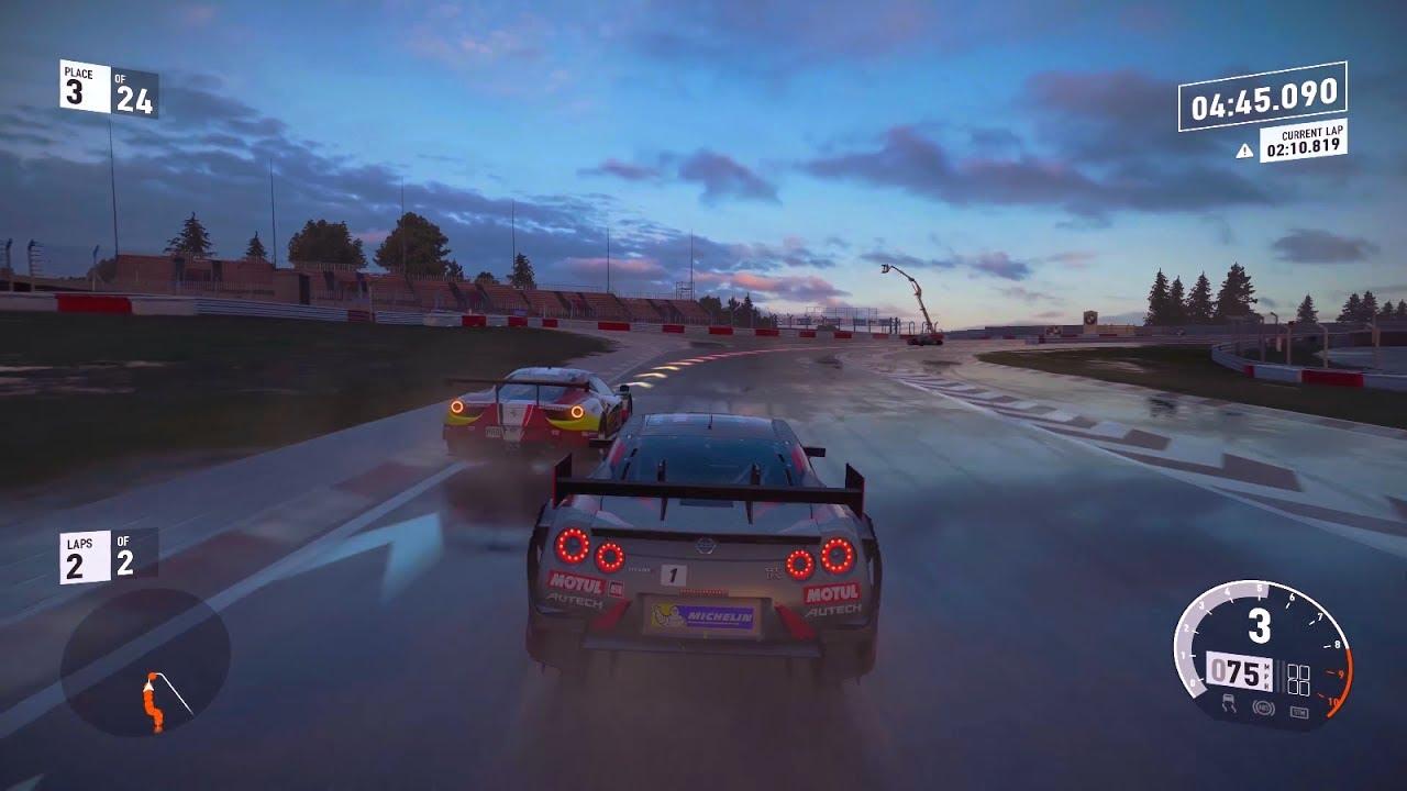 Resultado de imagem para Forza 7 Motorsport in game
