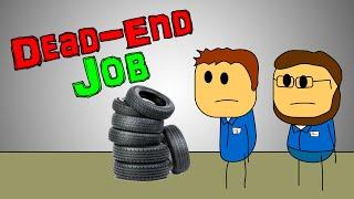 Brewstew - Dead-End Job