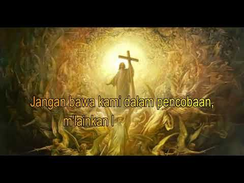 Doa Bapa Kami - Versi Pdt. Juswantori Ichwan