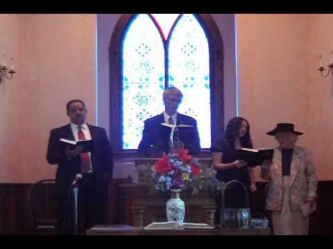Morning Has Broken - Morning Hymn of Worship