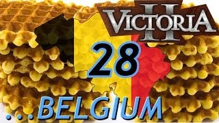 Victoria 2 Belgium 28 - Socialism Is the Way Forward