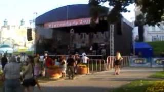 Blacksnake Przemyśl, Wincentiada 2011 27.08.2011_01.3gp